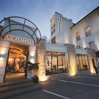 Römerstube Restaurant & Hotel