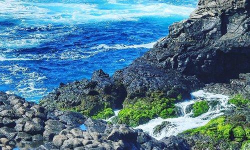 Island tour , Sal , Cape  Verde.