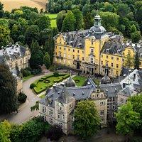 Schloss Bückeburg - lebendiger Spiegel der Zeit