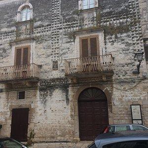 Palazzo De Franceschis