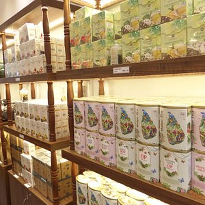 Attractive Packaging and Lovely store