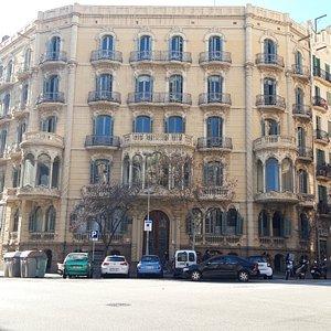 Casa Enrique Llorenç