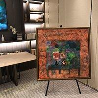 The Noble Sage Art Collection & Art Tours