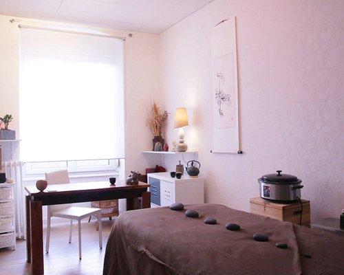 Centre massage Guytouzen
