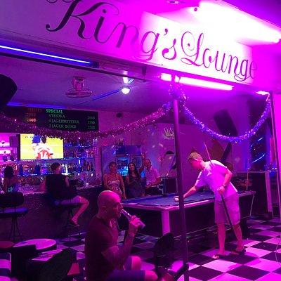 Kings Lounge Samui