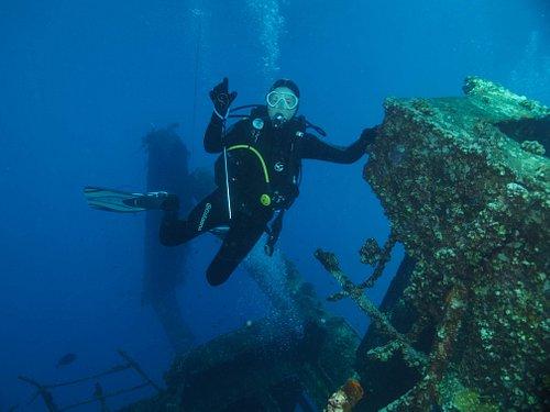 Duiken in Egypte met Easy Divers Academy