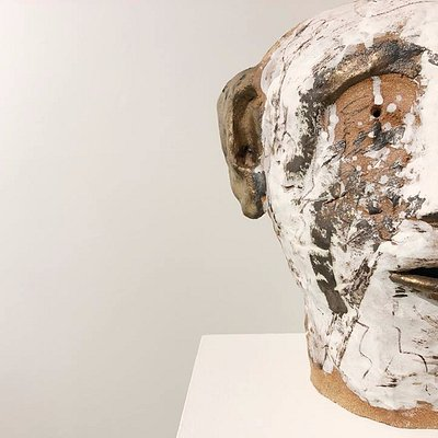 Khnum by Michael Storrs A solo exhibition of sculpture and paintings