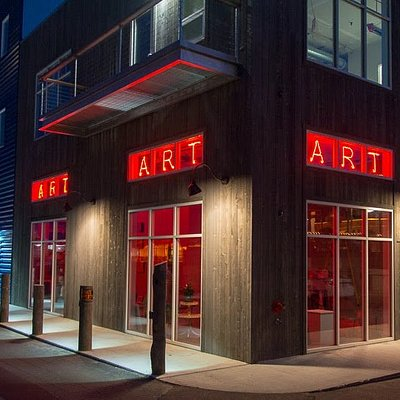 Casco Bay Artisans (CBA), an international fine art gallery, is located on Commercial Street's, The Maine Wharf (next to the Casco Bay Ferry Lines). With over 70 Artists featured from Maine and around the globe, CBA celebrates many different art mediums and artistic sensibilities.