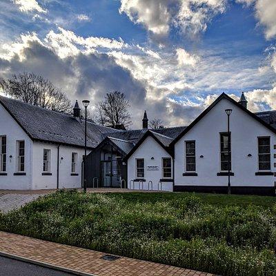 Alexander Ross House