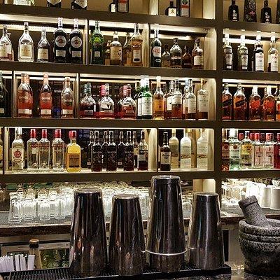 Bar WJ - Changzhou Shangri-La Hotel