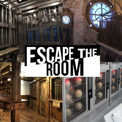Escape the Room LA!
