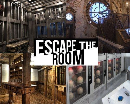 Escape the Room LA!