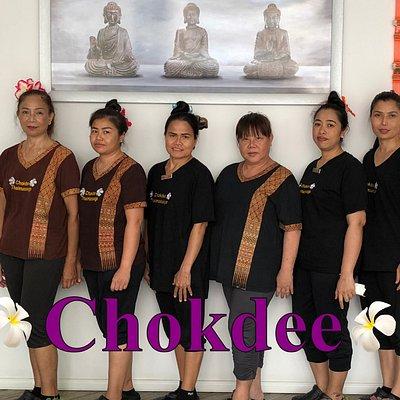 Thai Massage Eimsbüttel