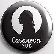 Giacomo Girolamo Casanova de Seingalt - he visited Budapest once, according to the official rumours.
