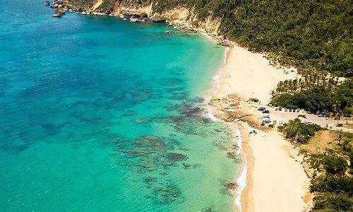 The beauty of Puerto Rico