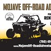 Mojave Off-Road Adventures
