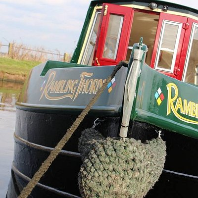 Day and Short Break hire on the Bridgewater Canal