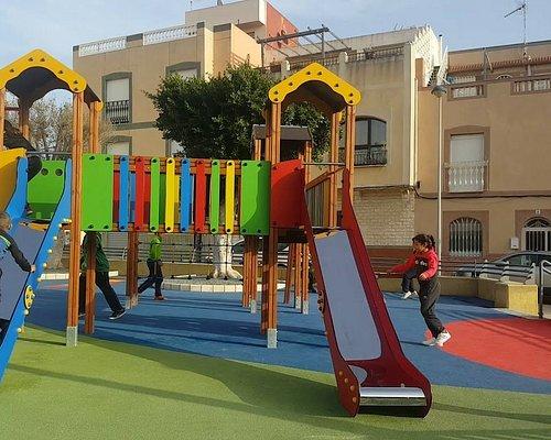 Plaza Maeztu