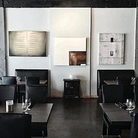 Affäre's Main Dining Room