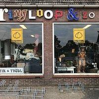 Kringloop de Siepel - Kringloop & Zo