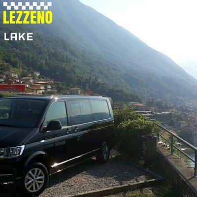 Lezzeno Lake Como