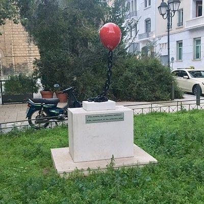 Monumento ao Artista Desconhecido
