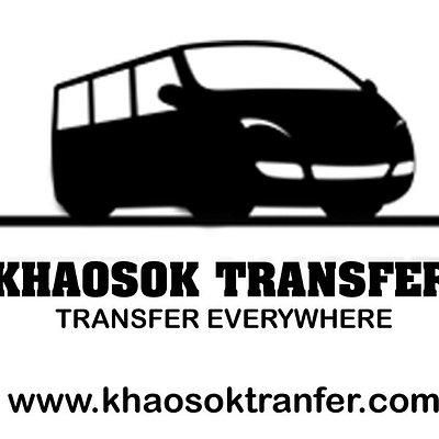 Khaosok Transfer Service
