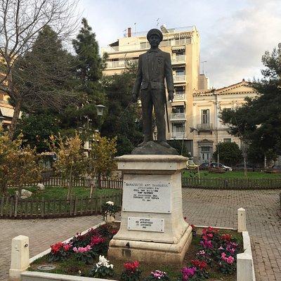 Terpsithea square