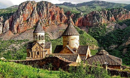 #Noravank Monastery, #Armenia