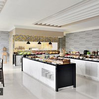 The Eatery - Four Points by Sheraton Kochi Infopark