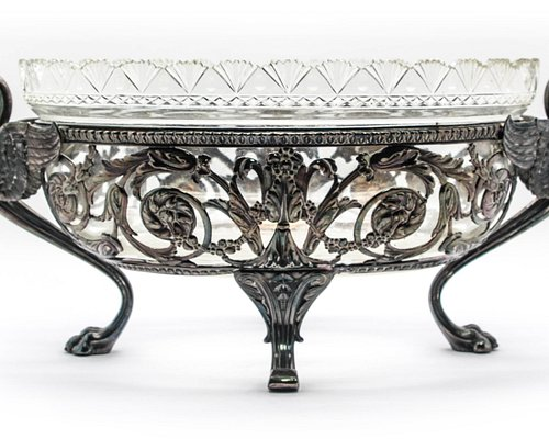Silver & Silver Plate Auctions