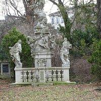 Währinger Ortsfriedhof