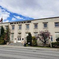 Wenatchee Valley Museum & Cultural Center