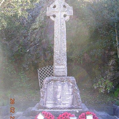 War Memorial (Maentwrog)