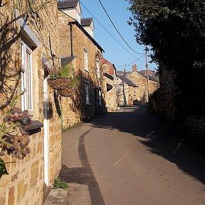Cottingham villageq