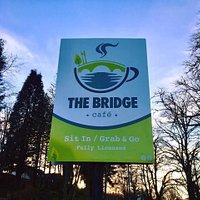 The Bridge Cafe, A82, Spean Bridge
