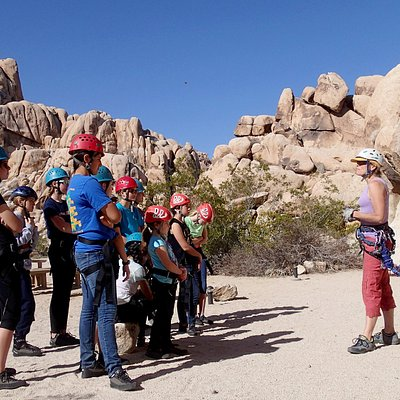 Uprising Adventure Guides provides specialized rock climbing and adventure programs for youth including Scouts of America, YMCA and other youth groups.