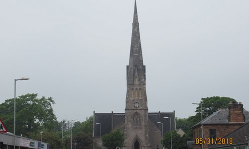 Invergordon Church of Scotland