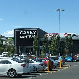 Casey Central