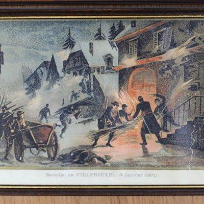 La Guerre 1870 - 1871