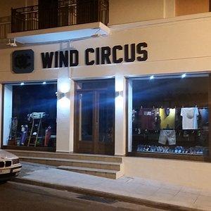 Windcircus