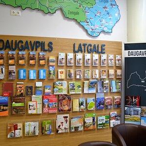 Daugavpils Tourist Information Centre