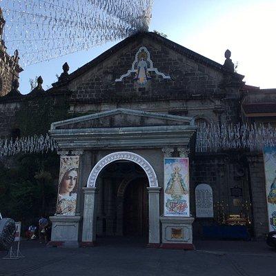 Historic Church of Sta Maria