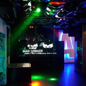 Masquerade Club Bratislava