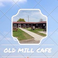 Old Mill Cafe opposite the Eastchurch Aviation Museum, Wrights Way, Standford Hill, Eastchurch, ME12 4AA. Open all week 10am-3pm (except Sundays). Free parking