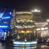 Le Gecko Restaurant