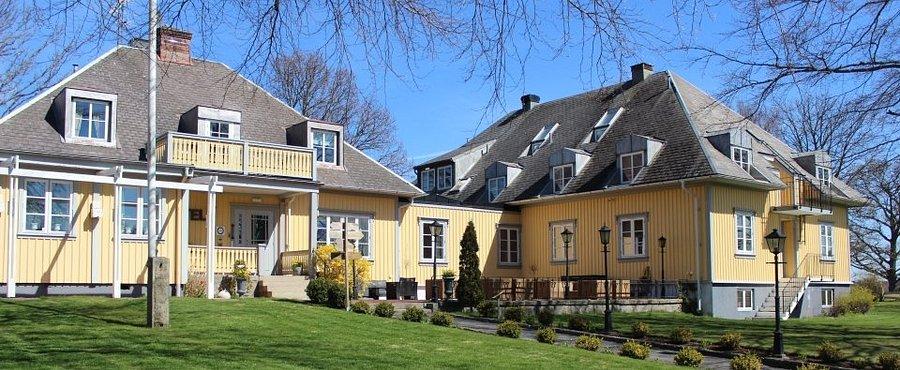TANUMS GESTGIFVERI, Tanumshede - Menu, Prices, Restaurant Reviews & Reservations - Tripadvisor
