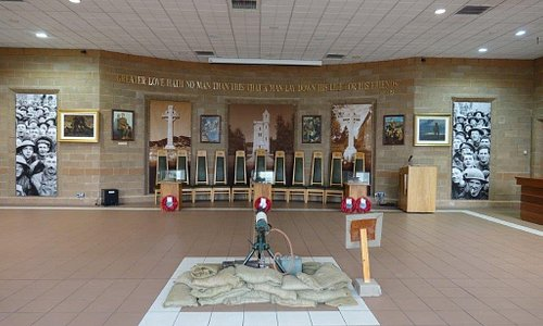 Somme Heritage Centre