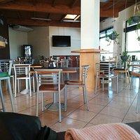Whole Cafe 361 Station
