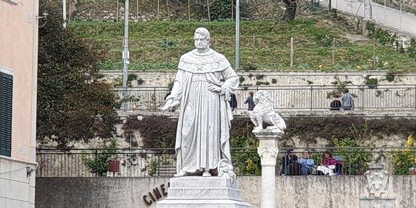 Monumento a Leopoldo